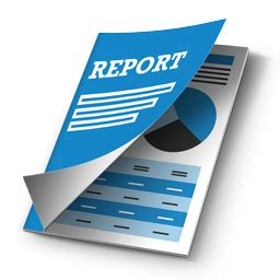 How to write a business report overview